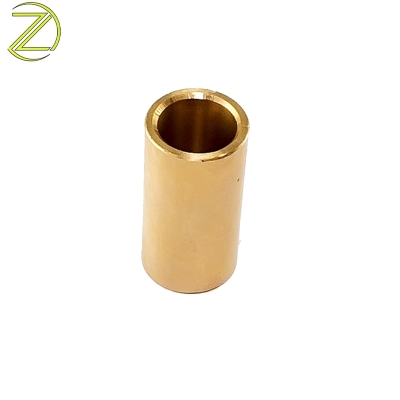 brass sleeve bushing